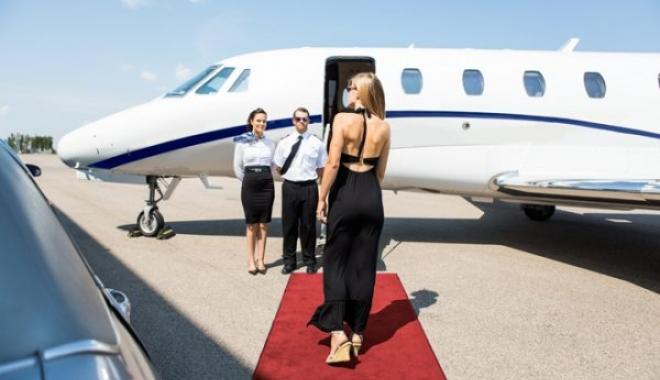Festivallere Özel Jet İle Uçabilirsiniz!