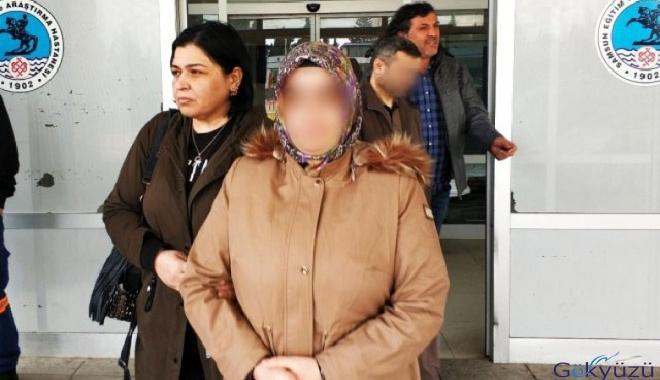 Fetö'cü Karı-koca Havalimanında Sahte Kimlikle Yakalandı