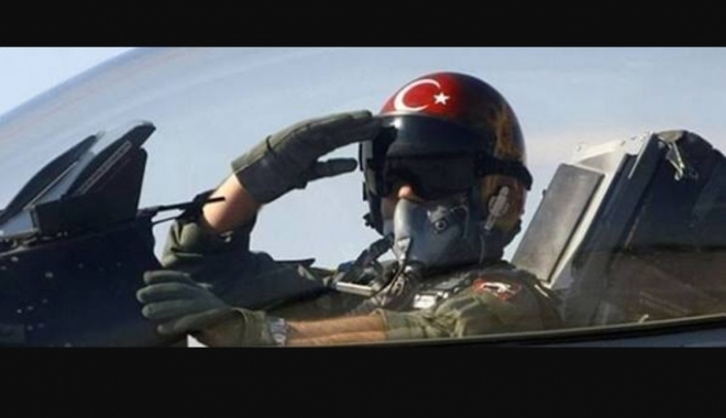 FETÖ'den Pilotlara Büyük Kumpas!
