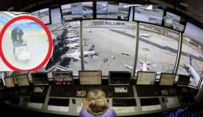 FETÖ'nün Havalimanı Köstebekleri