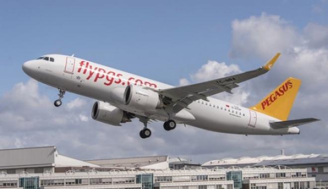 Fetö Soruşturmasında Pegasus Havayollarını Sordular