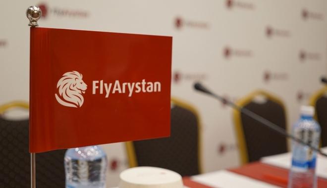 FlyArystan İstanbul-Türkistan uçuşları 79 eurodan başlıyor