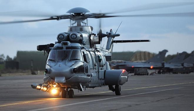 Fransa, helikopter H225M ve VSR700 siparişi verdi