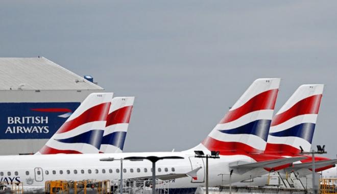 FT - British Airways merkez binasını satmayı planlıyor