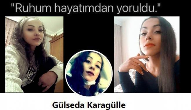 Genç kadın, yatağında ölü bulundu#video