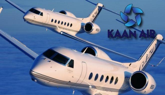 Gulfstream ve Kaan Air'de  İmzalar Atıyor