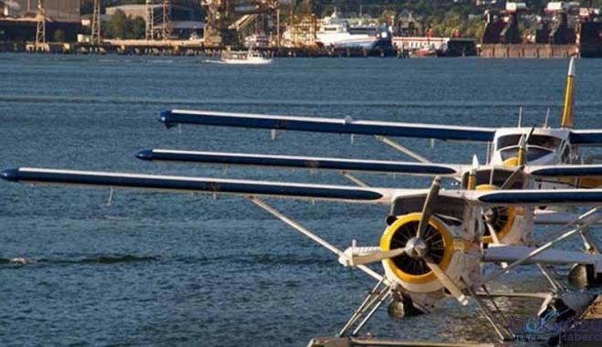 Harbour Air, tamamen elektrikli uçaklara geçti!