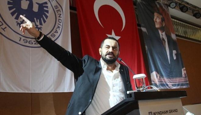 Hava-İş Teknik Aş Çalışanlarını Türk-İş Çatısına Çağırdı