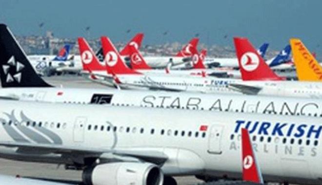 Havaalanı Katili Havayolları