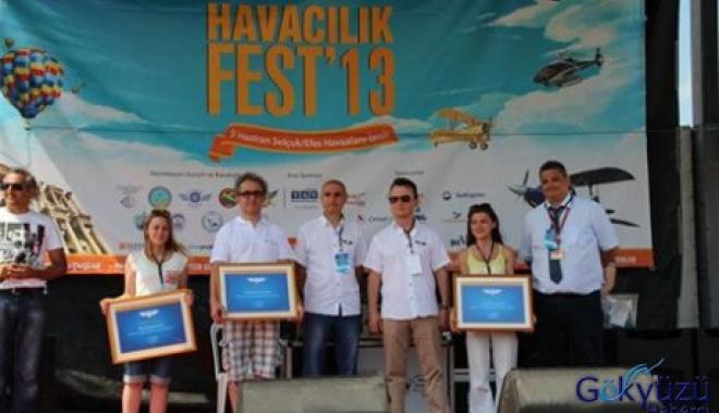 Havacılık Sevdalıları İzmir'de Buluştu...