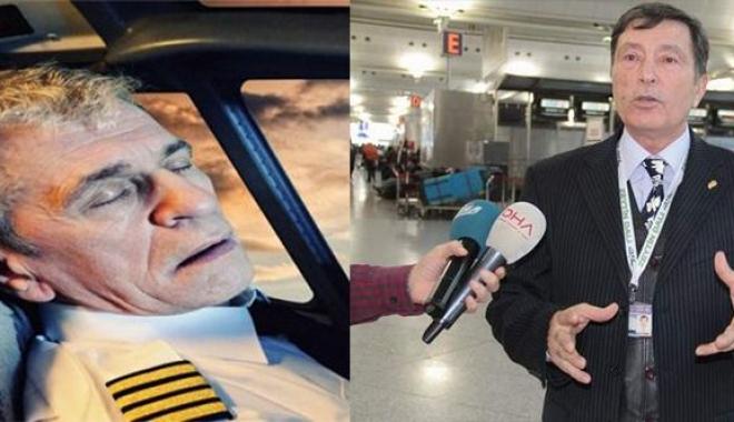 'Havada bayılan pilotlar' iddiası Meclis gündeminde