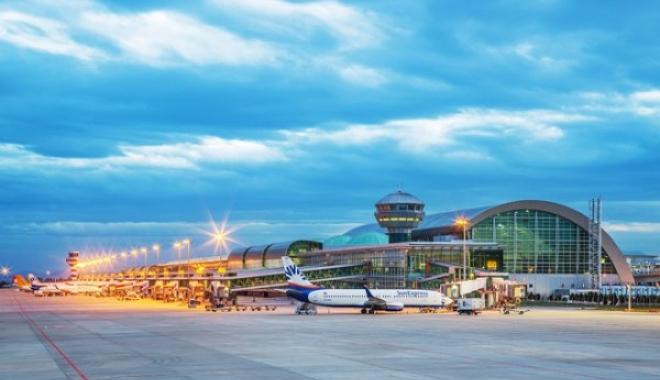Adnan Menderes Havalimanı Hırsızı Tutuklandı