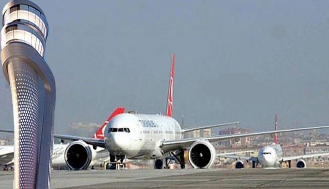 İstanbul Havalimanına taşınma bu hafta sonu başlıyor!