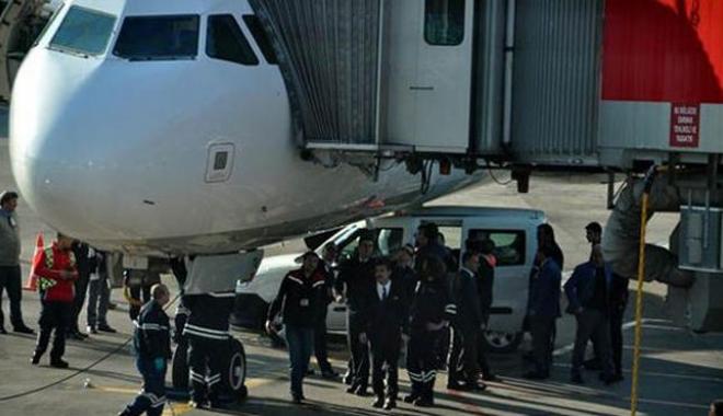 Atatürk Havalimanı'nda milyon TL'lik servis dolandırıcılığı!