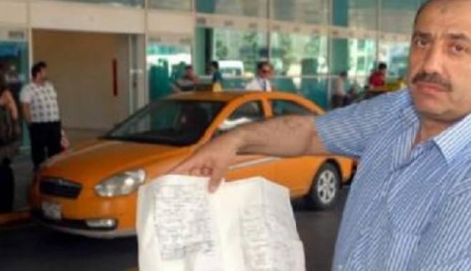 Havalimanındaki Lüks Taksi Ücretleri 2 Kat Fazla Olacak