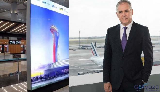 Havaş İstanbul Havalimanı'nda iki kat büyüdü!