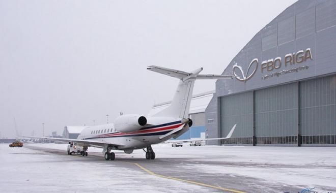 Havaş Riga'da anlaşma yeniledi!
