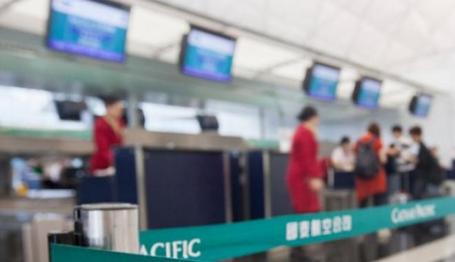 Havayolları, 600 Çalışanını İşten Çıkardı