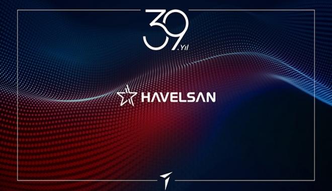 video#HAVELSAN'ın, 39'uncu kuruluş yıldönümü kutlu olsun!