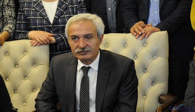 HDP'li Mızraklı'nın görevden uzaklaştırması