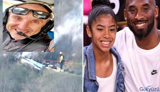 Helikopterde hayatını kaybedenlerin kimlikleri belli de oldu.