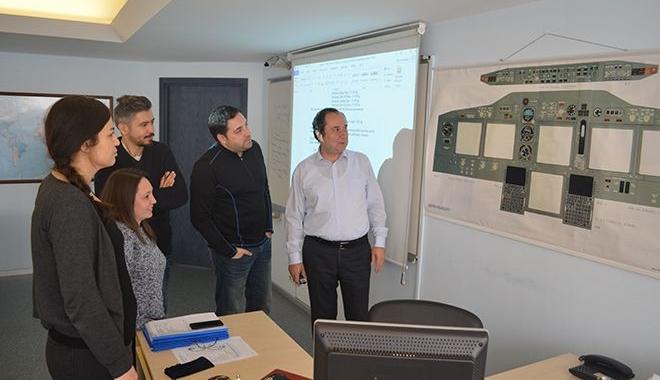HEM'deki dispatcher kursları büyük ilgi görüyor