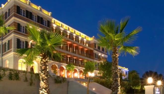 Hilton'dan 2017'nin Gurme Destinasyonları