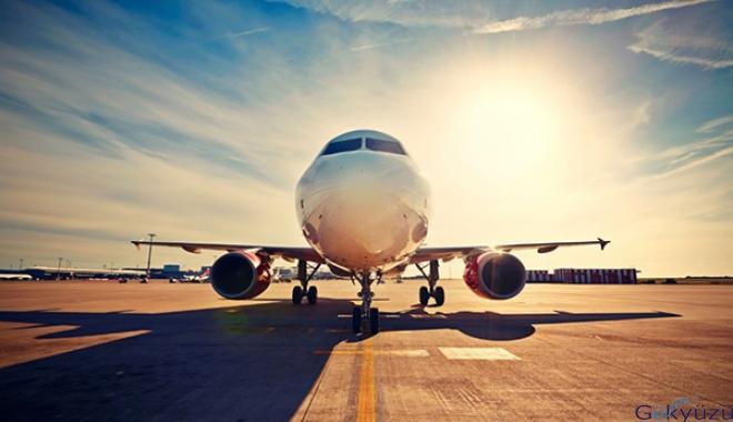 Hitit'ten Küresel Havacılıkta Bir İlk