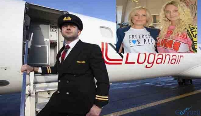 HIV virüsü taşıyan pilot kimliğini açıkladı