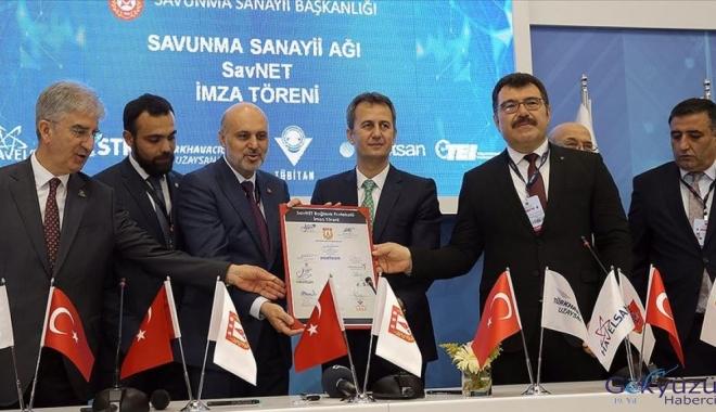 Idef 2019'da İşbirliği Anlaşmaları