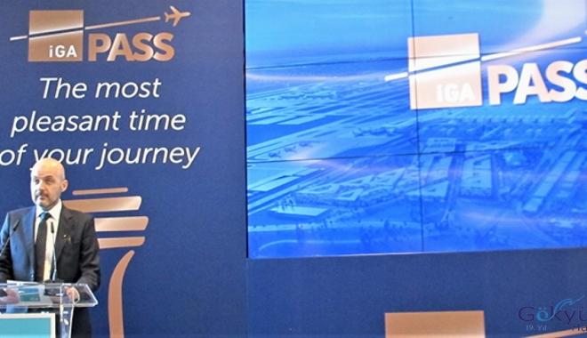 İGA Pass 'başarısız bir girişim'