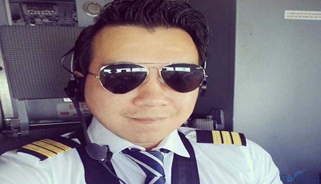 İkinci pilot