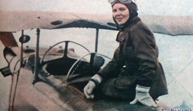 İlk Havacı Kadın Sicili ilanları yayımlandı!