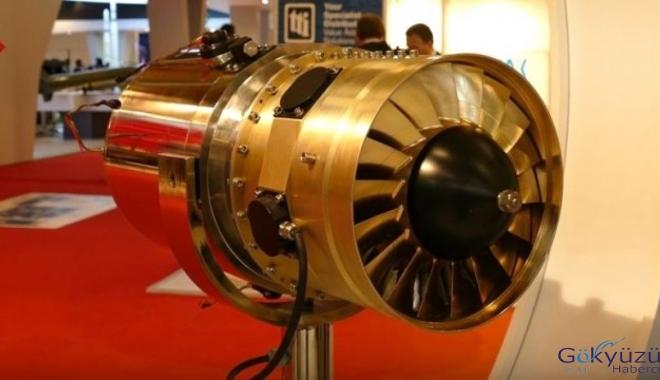 İlk Yerli Turbojet Ktj-3200 Testlerden Başarıyla Geçti