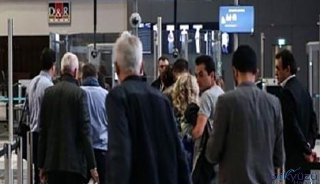 İngilizler, İstanbul Havalimanı'nı inceledi!