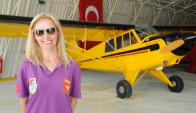 Işıl Görenoğlu; Ücretsiz Uçağa Bineceksiniz