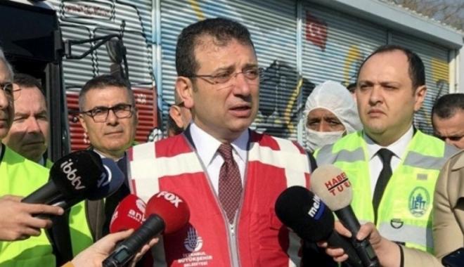 #İstanbul'da toplu ulaşıma düzenleme