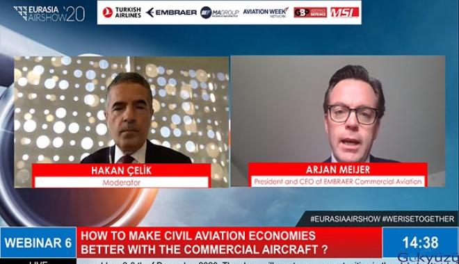 Ekonomik iyileşme için uygun fiyatlı uçuşlar