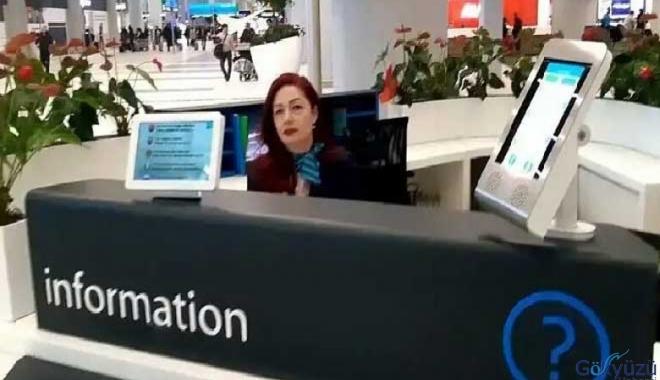 İstanbul Havalimanı'nda 36 dilde çeviri hizmeti başladı