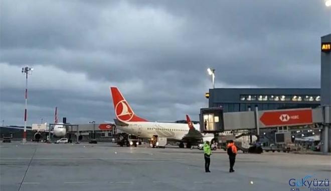 İstanbul Havalimanı'ndan günlük 540 uçuş