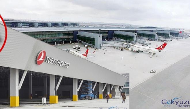İstanbul Havalimanı'ndan ilk kargo KKTC'ye