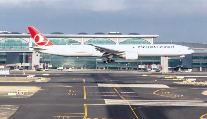 #İstanbul Havalimanı nerede?