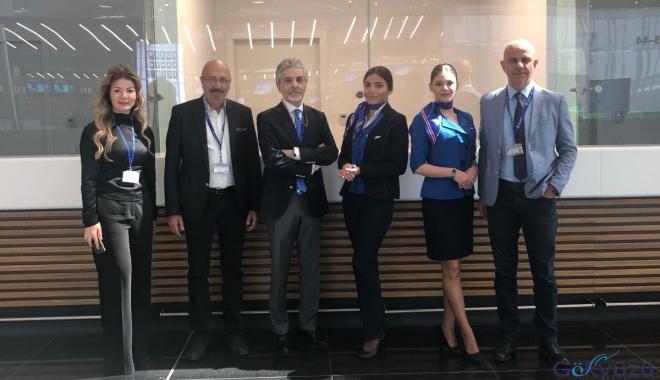 İstanbul Havalimanı'nın en büyük özel şirketi Onur Air