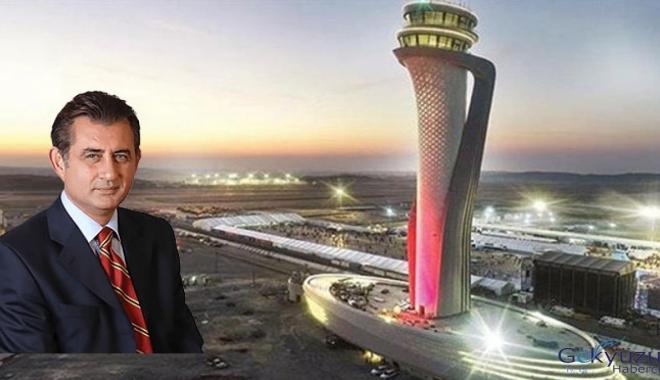 İstanbul Havalimanı sizlere ömür!