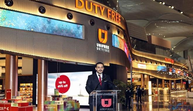 İstanbul Havalimanı'nda ciro nasıl yükseliyor?