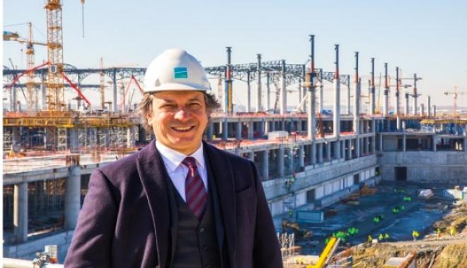 İstanbul Yeni Havalimanı İçin Enerji Merkezi Kuruluyor