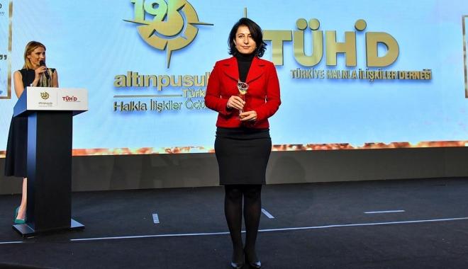 İstanbul Havalimanı ödüllerine yenilerini ekliyor!