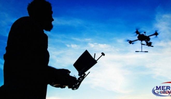 İzinsiz drone uçurana 14 bin 163 TL  ceza!