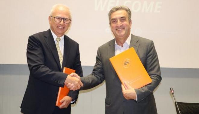 İzmir Ekonomi Üniversitesi ile Türkiye Uzay Ajansı iş birliği yapacak