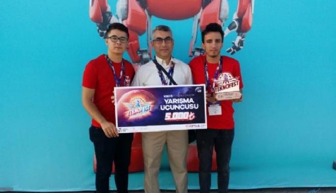 İzmir'in gurur takımı